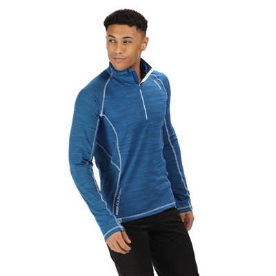 Regatta Yonder Half Zip Fleece Top - AW19