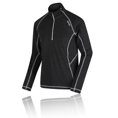 Regatta Yonder media cremallera forra polar Top - AW19
