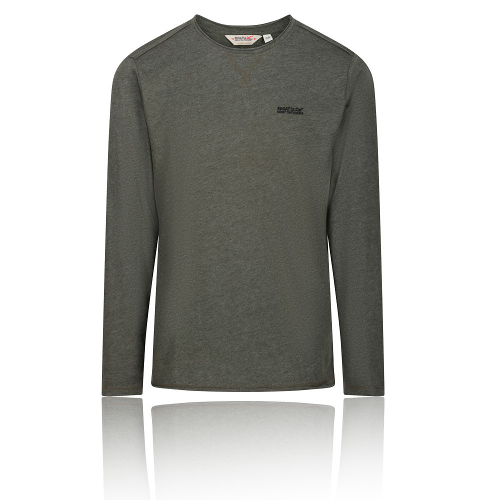 Regatta Karter Long Sleeve Top- AW19