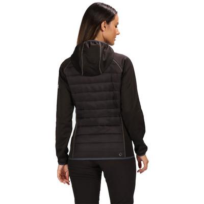 Regatta Anderson IV Hybrid para mujer chaqueta - AW19