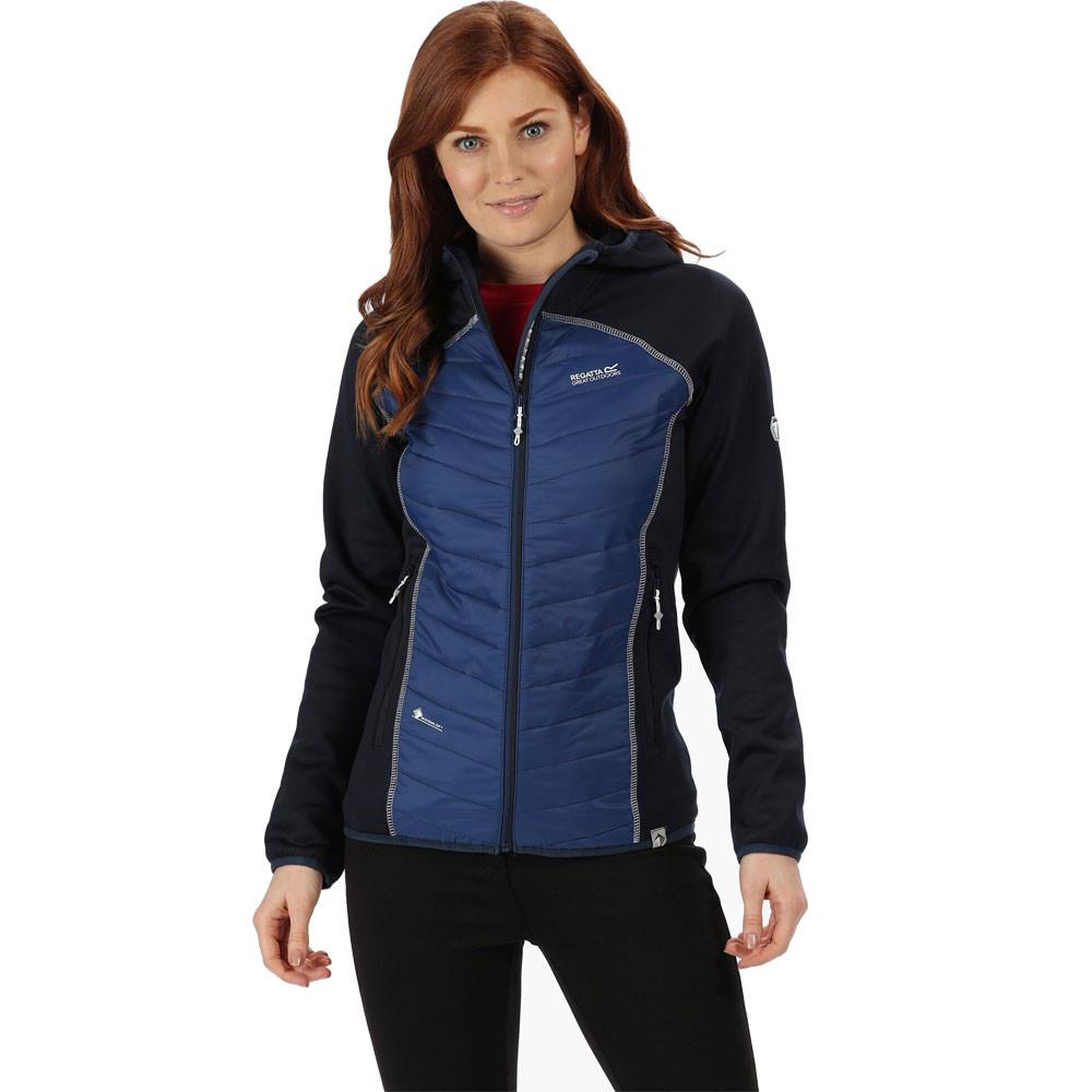 Regatta Anderson IV Hybrid Women's Jacket - AW19