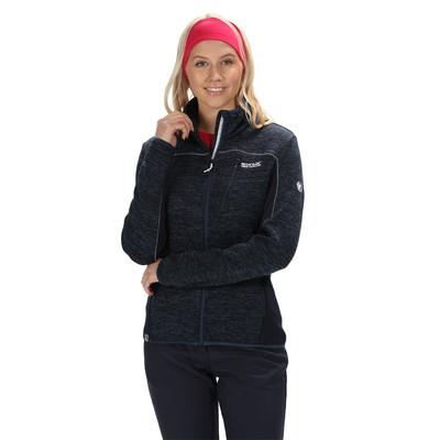 Regatta Laney VI para mujer forra polar Top - AW19
