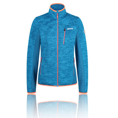 Regatta Laney VI Women's Fleece Top - AW19