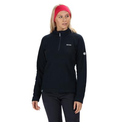 Regatta Kenger Half Zip Women's Fleece Top - AW19