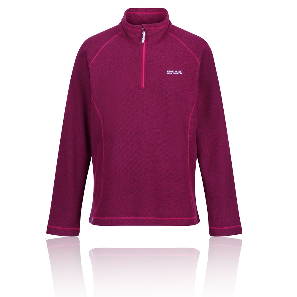 Regatta Kenger Half Zip Women's Fleece Top - AW19