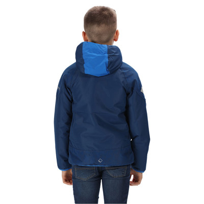 Regatta Volcanics III Junior Waterproof Jacket - AW19