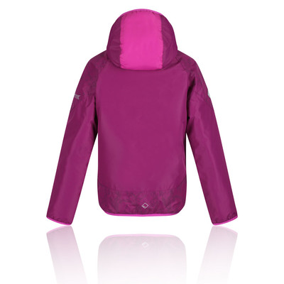 Regatta Volcanics III Junior giacca impermeabile - AW19