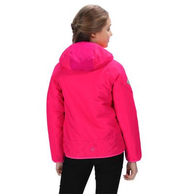 Regatta Volcanics III Junior Waterproof Jacket - AW19