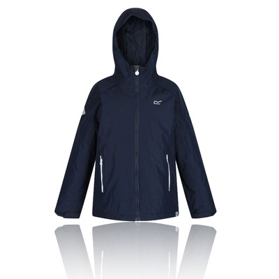 Regatta Hurdle III Junior Waterproof Jacket - AW19