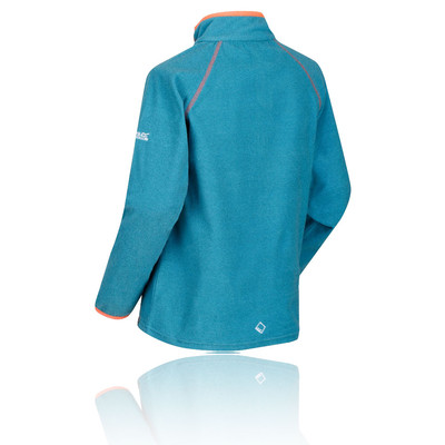 Regatta Loco Half Zip Junior Fleece Top - AW19