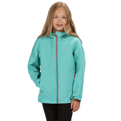 Regatta Allcrest IV impermeable Kids chaqueta