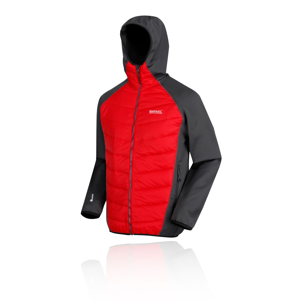 Regatta Anderson IV Hybrid Jacket