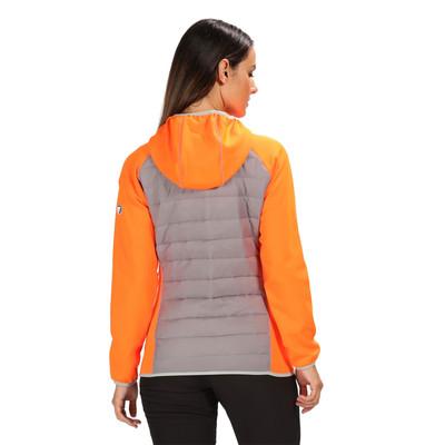 Regatta Anderson IV Hybrid per donna giacca