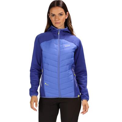 Regatta Anderson IV Hybrid chaqueta para mujer