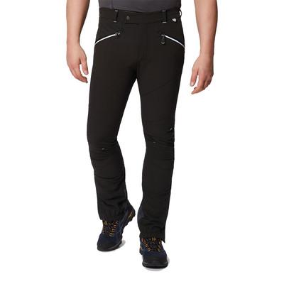 Regatta Mountain pantalons - short Leg