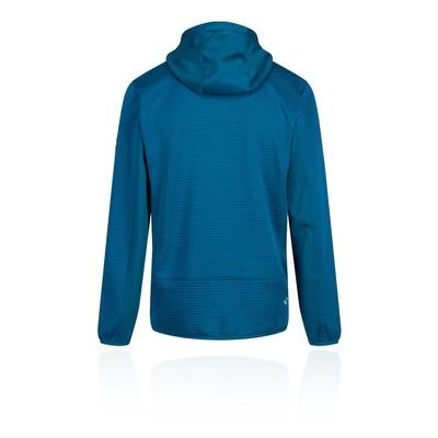 Regatta Tarnis II Hooded forra polar chaqueta