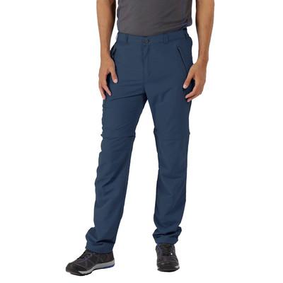Regatta Leesville Zip-Off Trousers - Short Leg
