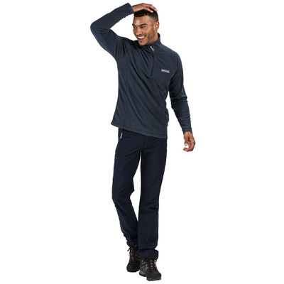 Regatta Montes Half Zip Fleece Top - SS20