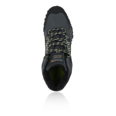 Regatta Edgepoint Mid Waterproof Walking Boots - SS20
