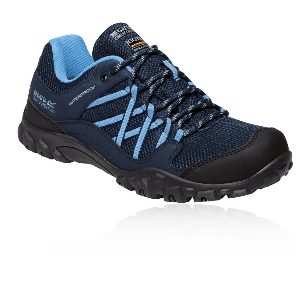 Regatta Edgepoint III Women's Walking Shoes - SS20