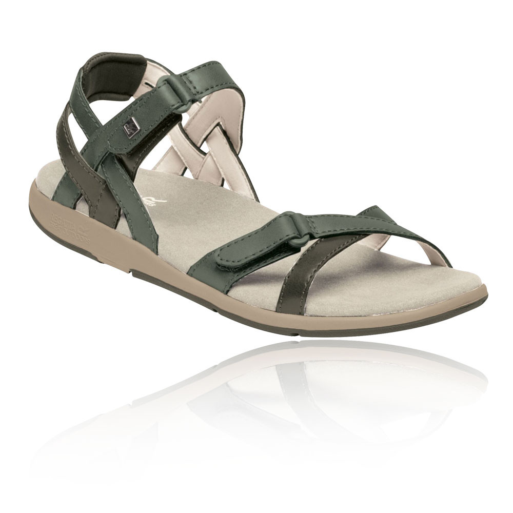 regatta ladies trainer sandals