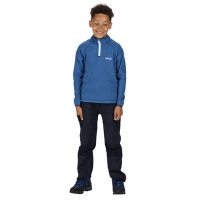 Regatta Loco Half Zip Junior Fleece - AW21