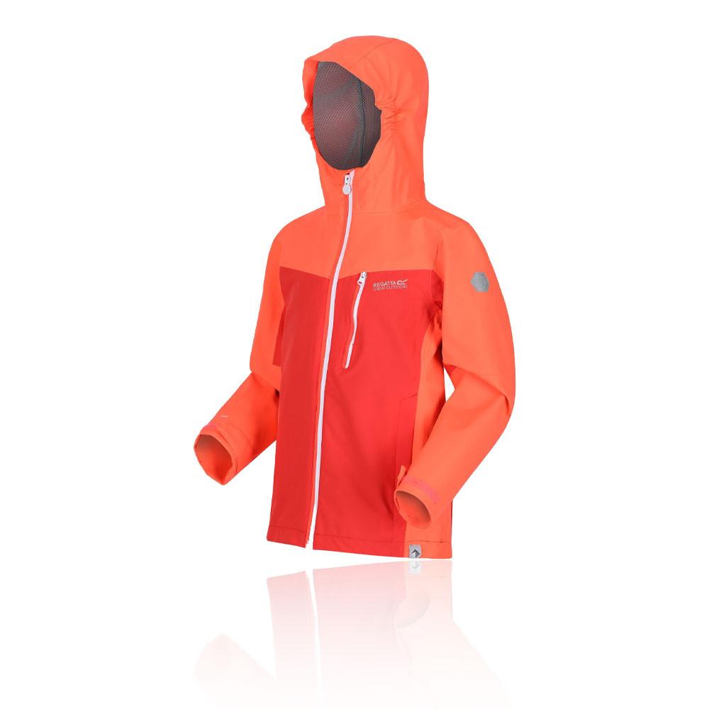 Regatta Highton junior veste imperméable - SS20