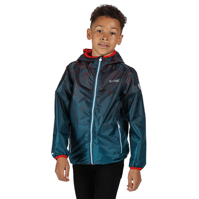 Regatta Printed Lever junior veste imperméable - SS20