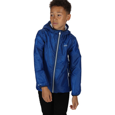 Regatta Printed Lever Junior Waterproof Jacket - SS20