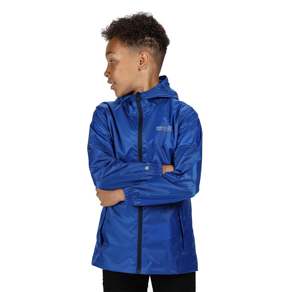 Regatta Pack It Junior Jacket - AW20