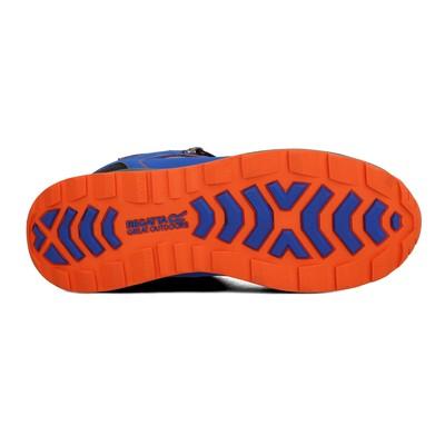 Regatta Samaris Mid Junior Walking Shoes