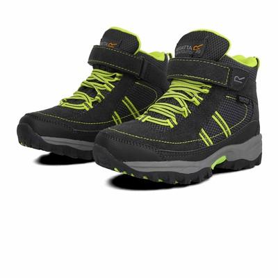 Regatta Trailspace II Mid Junior Walking Boots