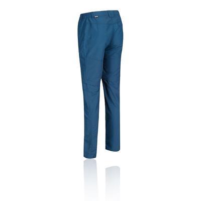 Regatta Leesville Zip-Off pantaloni (Short)