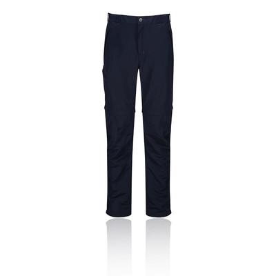 Regatta Leesville Zip-Off Trousers (Long)