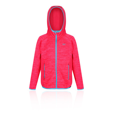 Regatta Dissolver II Junior Hooded forra polar Top