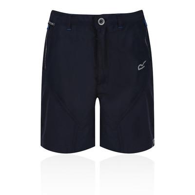 Regatta Sorcer Mountain Junior pantalones cortos