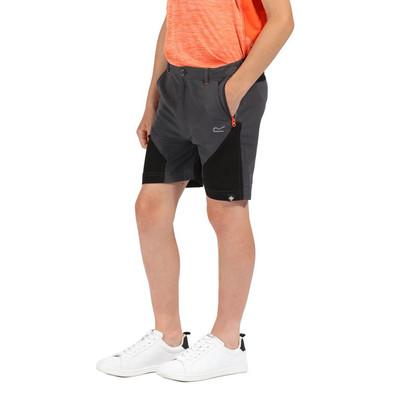 Regatta Sorcer Mountain Junior pantaloncini