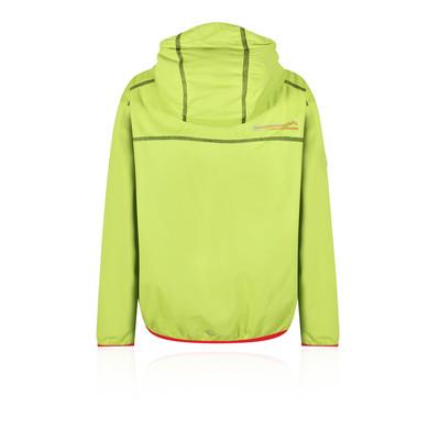 Regatta Vortec Softshell Junior chaqueta