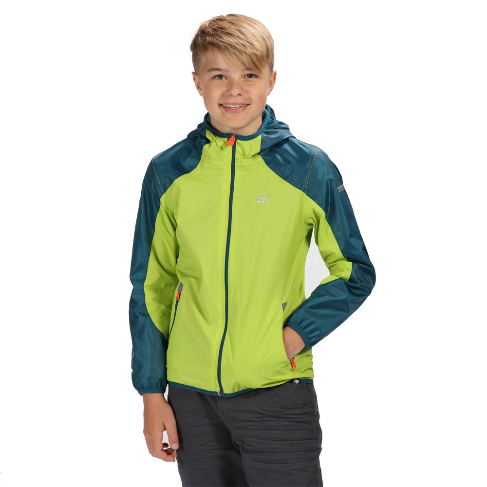 Regatta Teega II Waterproof Junior Jacket