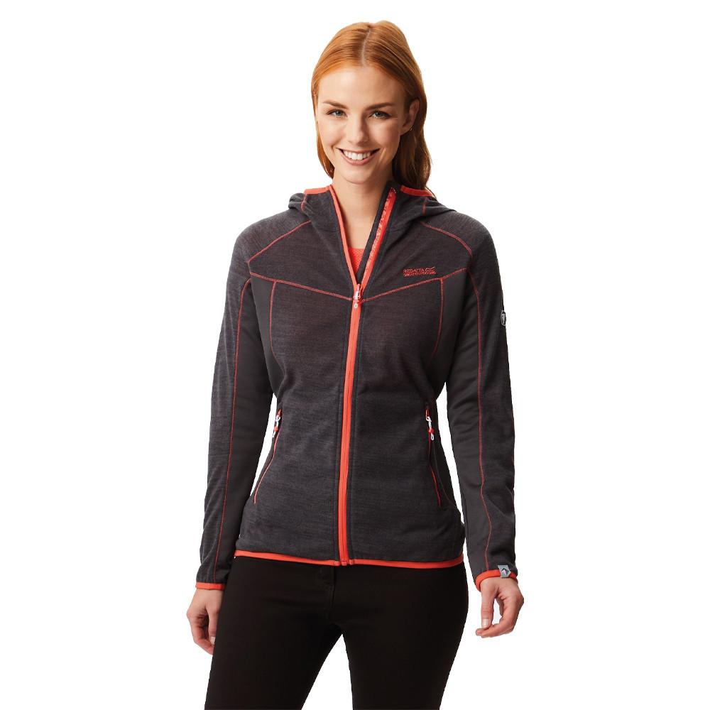 Regatta Willowbrook IV Fleece Hooded Women's Jacket