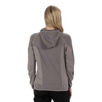 Regatta Willowbrook IV Fleece Hooded Women's Jacket