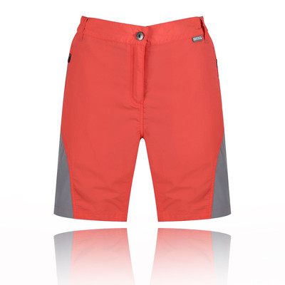 Regatta Sungari para mujer pantalones cortos