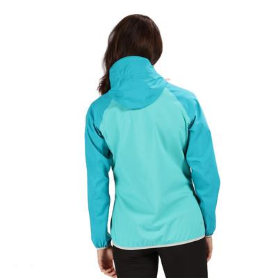Regatta Imber II impermeable Shell para mujer chaqueta