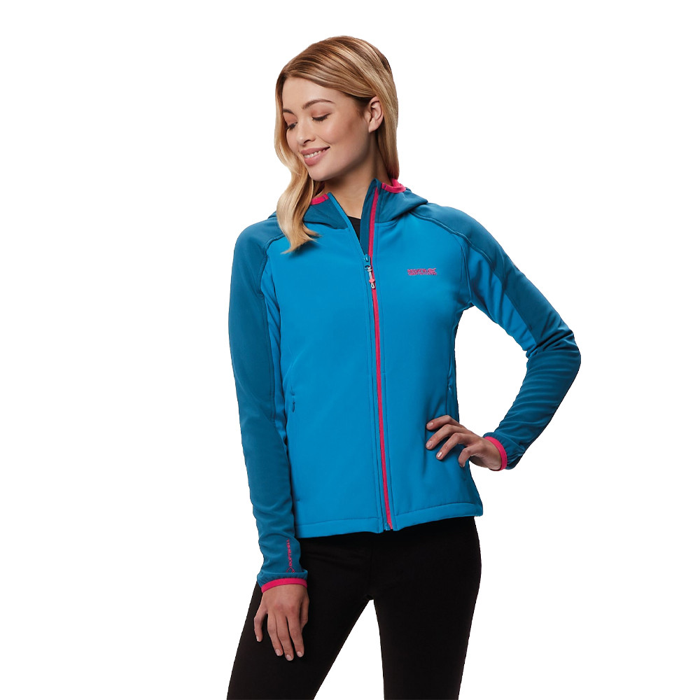 Regatta Arec II Softshell Women's Jacket