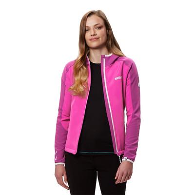 Regatta Arec II Softshell para mujer chaqueta