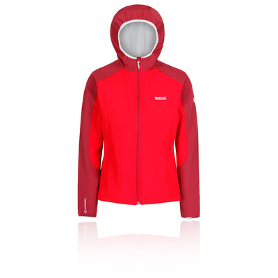 Regatta Arec II Softshell Women's Jacket