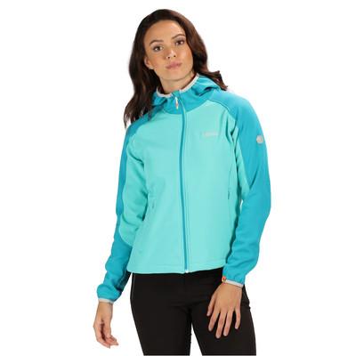 Regatta Arec II Softshell femmes veste