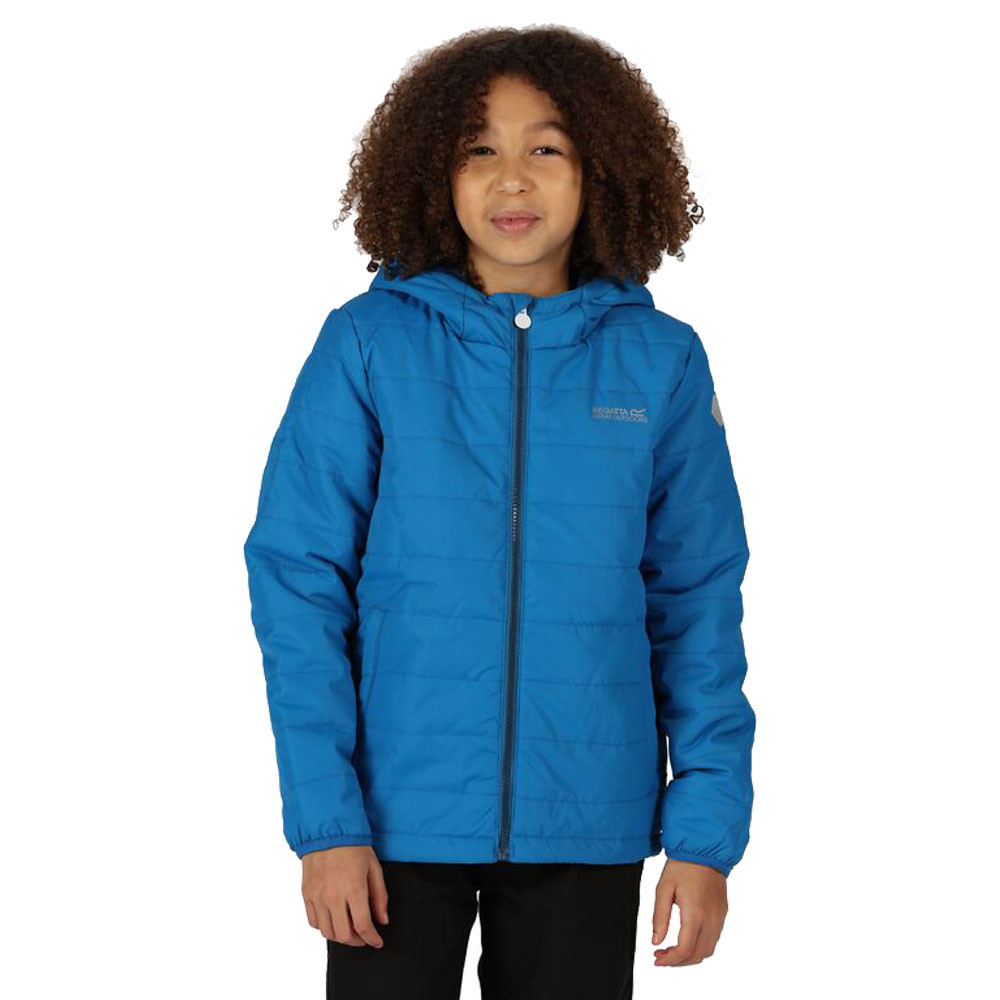 Regatta Helfa Quilted Hooded junior veste - AW20