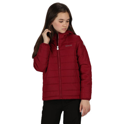 Regatta Helfa Quilted Hooded Junior Jacket - AW20