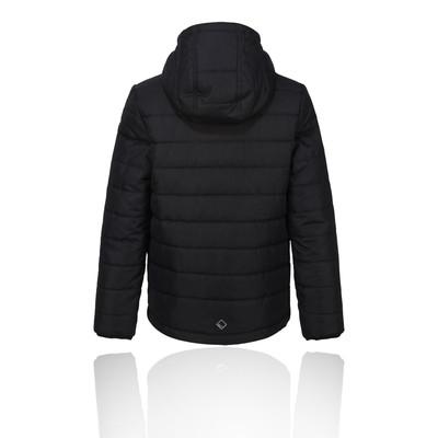 Regatta Helfa Quilted Hooded Junior Jacket - AW20